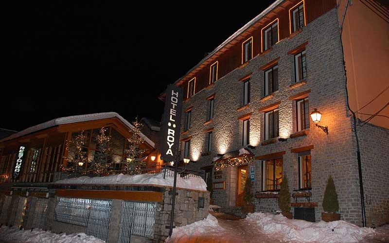 Hotel-Roya